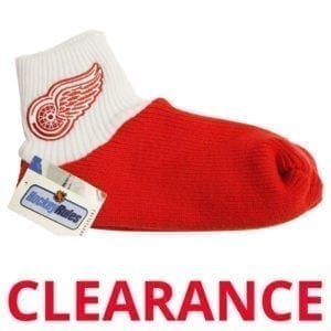 Wholesale Brand Name NHL Slipper Socks