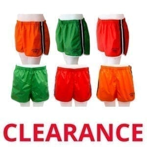 "Wholesale Adult ""Sportswear"" Shorts, S-XL"