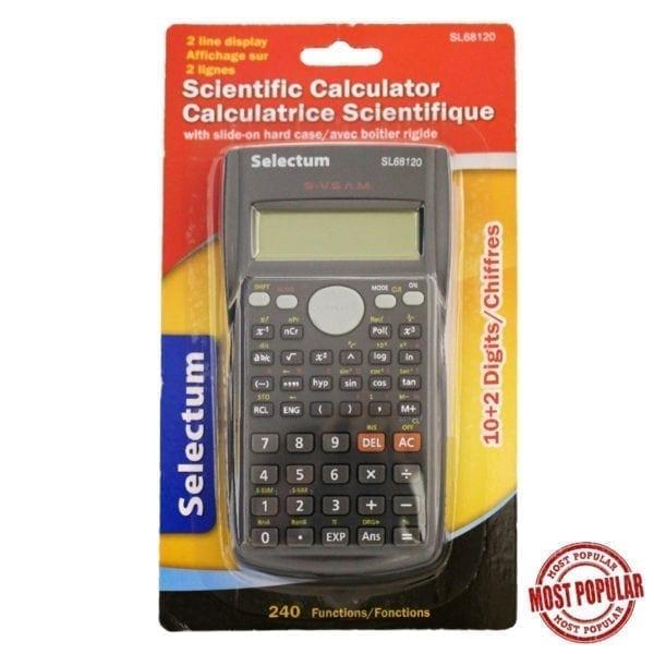 Wholesale Scientific Calculator