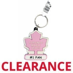 Wholesale Toronto Maple Leafs Key Chain