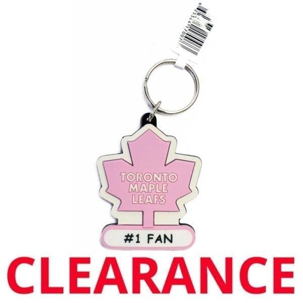 Wholesale Toronto Maple Leafs Key Chain