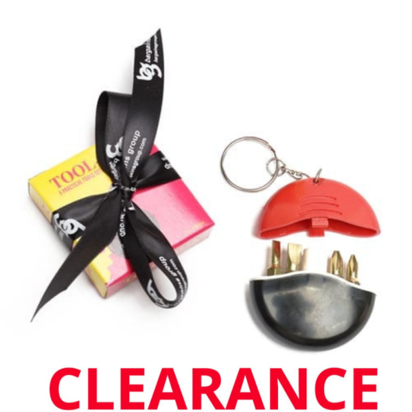 Wholesale Mini Tool Box Key Chain