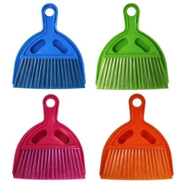 Wholesale Colourful Mini Dustpan
