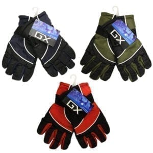 Wholesale Kids' Nylon Gloves (Size 4-6X)