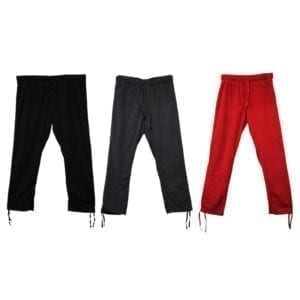 Wholesale Ladies' Fleece Pants (Size XS-XL)