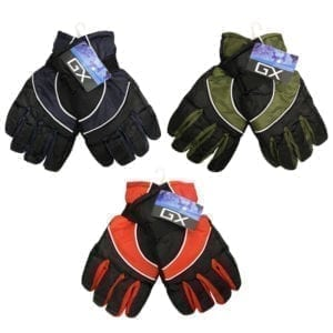 Wholesale Youth Nylon Gloves (Size 8-16)