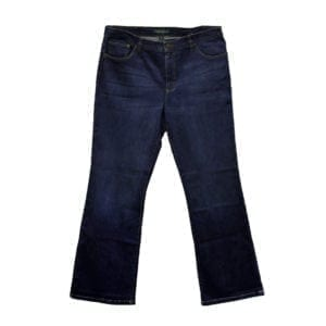 Wholesale Ladies' Brand Name Ralph Lauren Fashion Plus Size/Oversize Jeans (Size 16-22)
