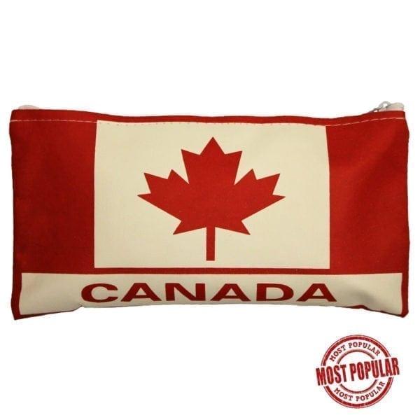 Wholesale Canada Pencil Case