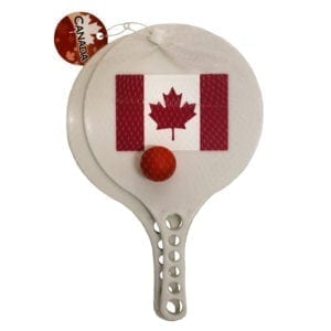 Wholesale Canada Paddle Ball Set