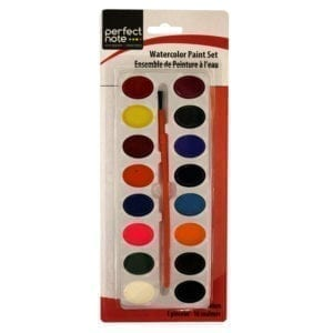 Wholesale Watercolour Paint Set