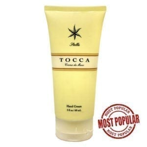 Wholesale Brand Name Tocca Stella Hand Cream (60ml)