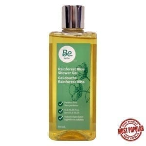 Wholesale Rainforest Bliss Shower Gel