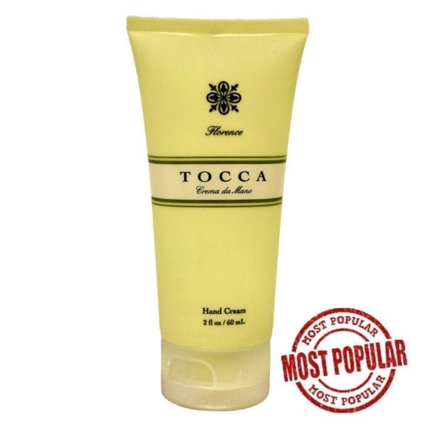 Wholesale Brand Name Tocca Florence Hand Cream (60ml)