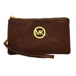 Wholesale Ladies' Designer Inspired Leather Style Wallets