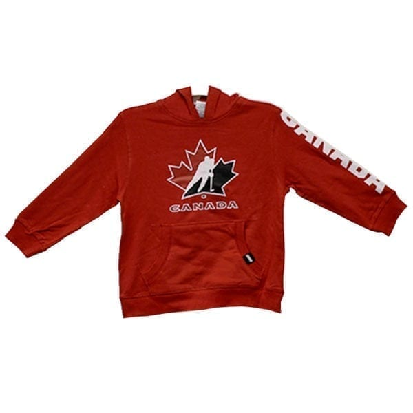 Wholesale Kids' Team Canada Hockey Sweater (Size 4 - 6X)
