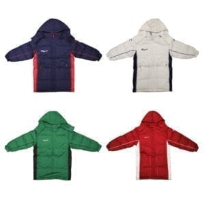 Wholesale Boys' Insulated Winter Jackets (Size 8 - 18)