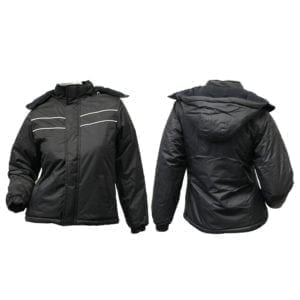 Wholesale Girl's Winter Jacket (Sizes 4 - 14)
