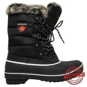 Wholesale Ladies'/Youth Winter Boots (Size 6-10)