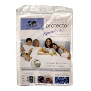Wholesale Full Size Mattress Protector With Zipper
