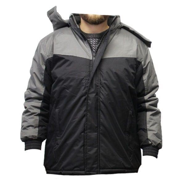 Wholesale Men's Winter Jacket (Sizes S - 2XL)