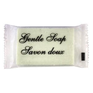 Wholesale Wrapped Gentle Bar Soap - 25g