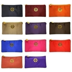 Wholesale Ladies' Designer Inspired Wallets - Assorted Colours