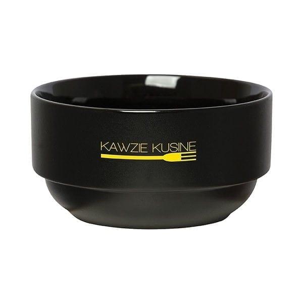 Custom Ceramic Bowl - 500ML