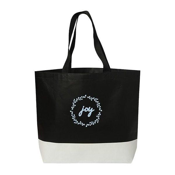 Custom Laminated Tote Bag