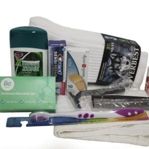 United States Hygiene Kit