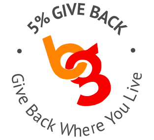 Give Back Program