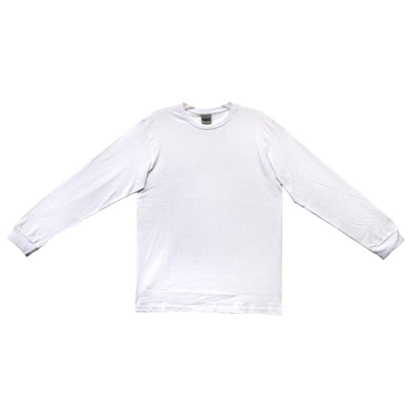 Wholesale Long Sleeve Shirts (Size Large)
