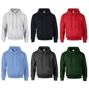 Wholesale Men's Hoodies - Pullover (Size 3XL)