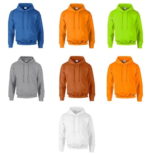 Wholesale Men's Hoodies - Pullover (Size 2XL)