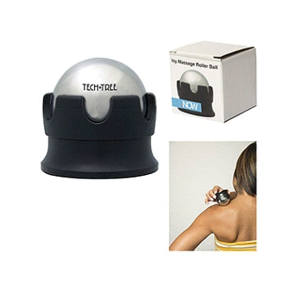 Icy Massage Roller Ball