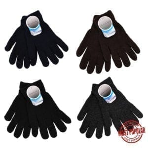 Wholesale Adult Knit Glove