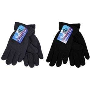 Wholesale Adult Polar Fleece Gloves