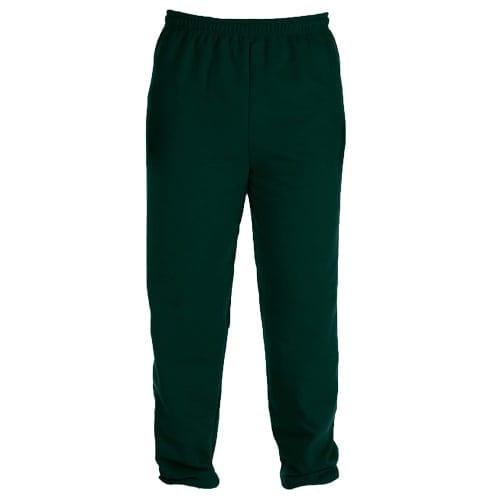 Wholesale Men's Sweatpants - Closed Bottom (Size S - XL)