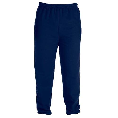Wholesale Men's Sweatpants - Closed Bottom (Size 2XL)