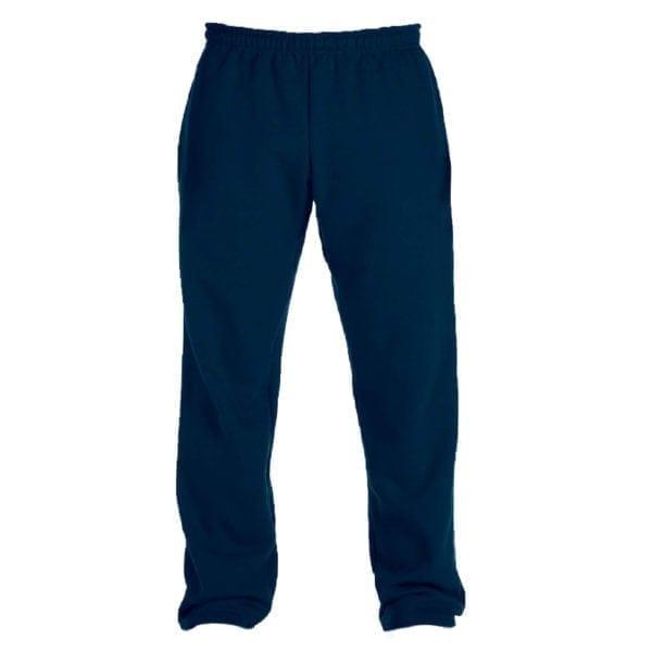 Wholesale Men's Sweatpants - Open Bottom (Size 3XL - 5XL)