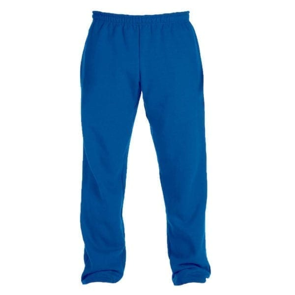 Wholesale Men's Sweatpants - Open Bottom (Size 2XL)