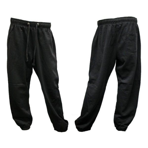 Wholesale Men's Sweatpants - Closed Bottom (Size S-2XL)
