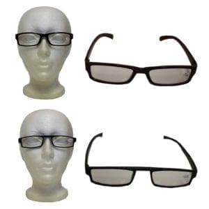 Wholesale Plastic Reading Glasses (Range +1.00 - +4.00)