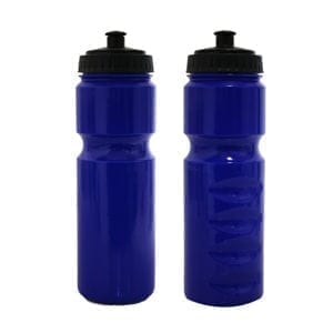 Wholesale Functionista 750 ML Sports Bottle - Blue