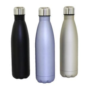 Wholesale Stainless Steel Insulated Water Bottle 500 ML