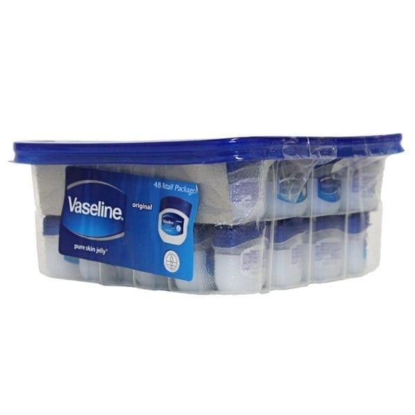 Wholesale Brand Name Mini Vaseline - 7gm