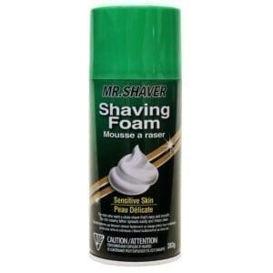 Wholesale Shaving Cream - Sensitive Skin (283g)