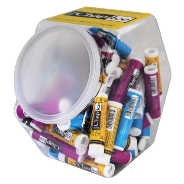 Wholesale Lip Balm - Assorted Fruit Flavours