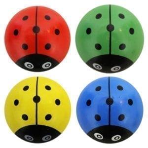 Wholesale Ladybug Yo-Yo's