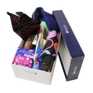 $50 Shoebox Kit