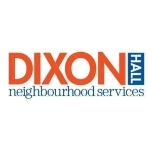 Dixon Hall Neighbourhood Services